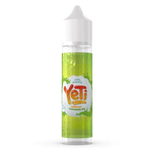Apricot Watermelon Aroma Yeti