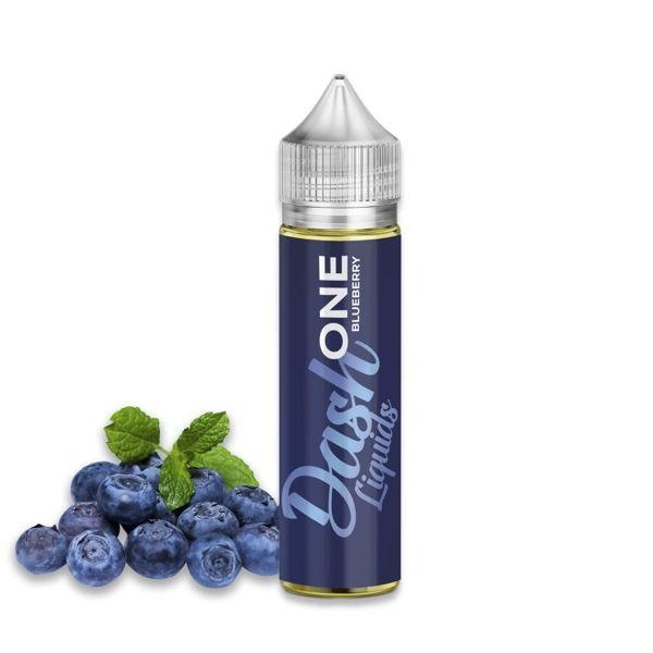 One Blueberry Aroma Dash Liquids