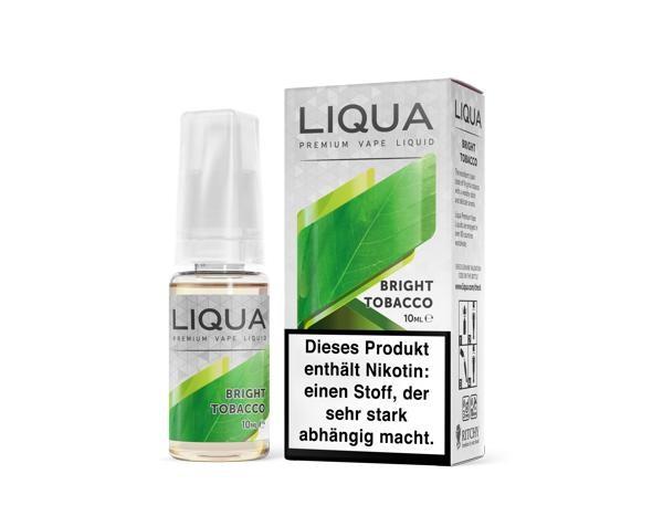 Brighton Tabacco Liquid LIQUA
