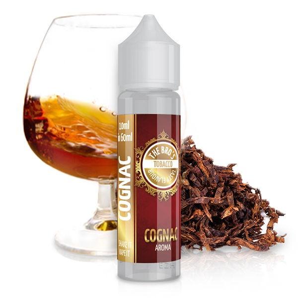 Aroma Cognac Tobacco The Bro´s