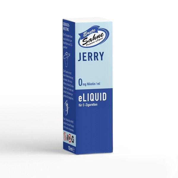 Jerry Liquid Erste Sahne