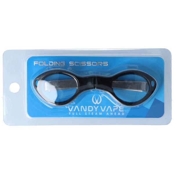 Vandyvape Folding Scissor Klappschere