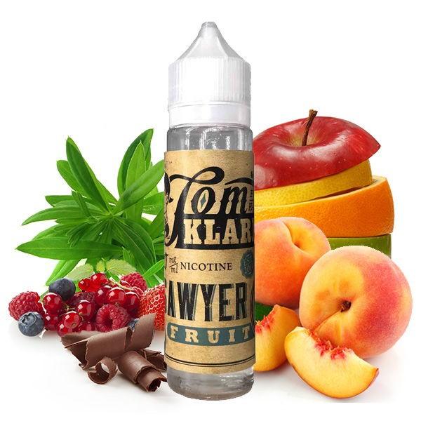 Sawyer Fruit Liquid Tom Klark´s
