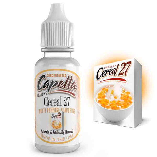 Capella Cereal 27 Aroma