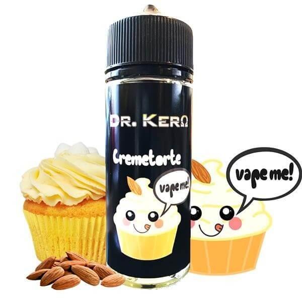Cremetorte Liquid Dr. Kero