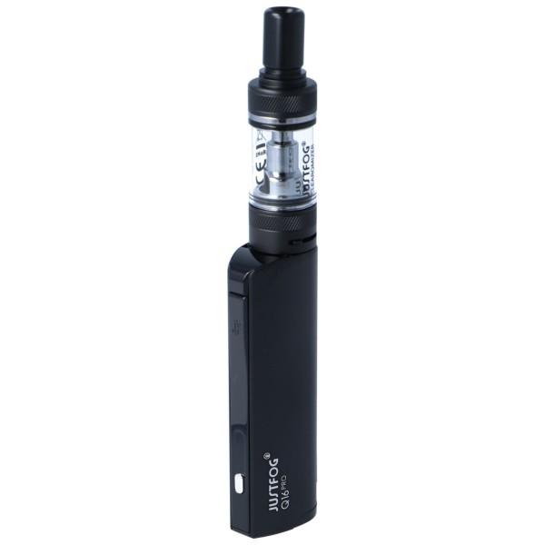 Justfog Q16 Pro E-Zigarette Einsteigerset