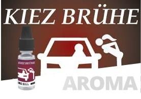 Kiez Brühe Aroma Smoking Bull