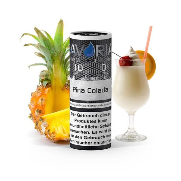 Pina Colada Liquid Avoria