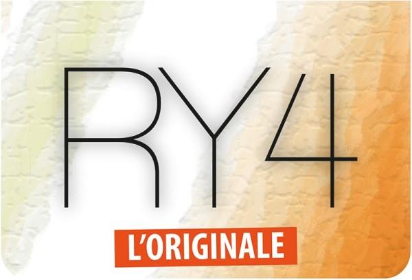 RY4 Aroma FlavourArt