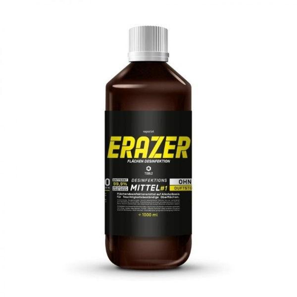 Flächendesinfektionsmittel Erazer Vaporist