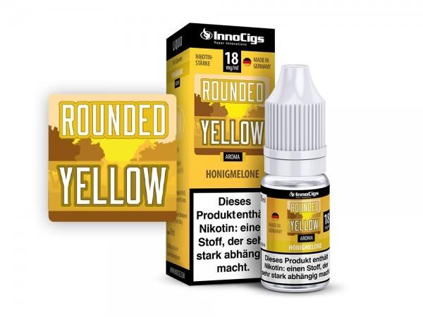 Rounded Yellow - Honigmelone Liquid Innocigs