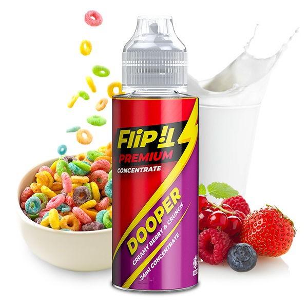 Dooper Aroma Flip !t by PJ Empire