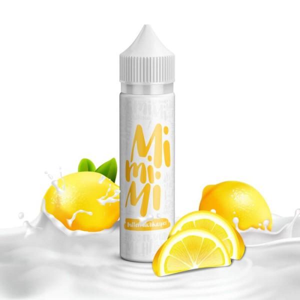 Buttermilchkasper Aroma MiMiMi Juice