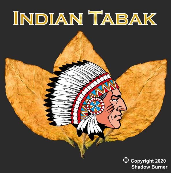 Indian Tabak Aroma Shadow Burner