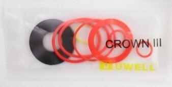 Crown 3 Ersatzdichtung Uwell