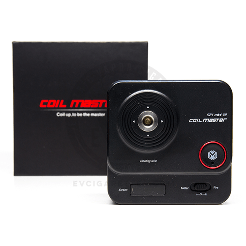 Coil-Master-521 Mini-Tab