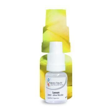 Lemon Happy Liquid