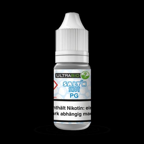 Nikotinsalz UltraBio 20 mg/ml PG