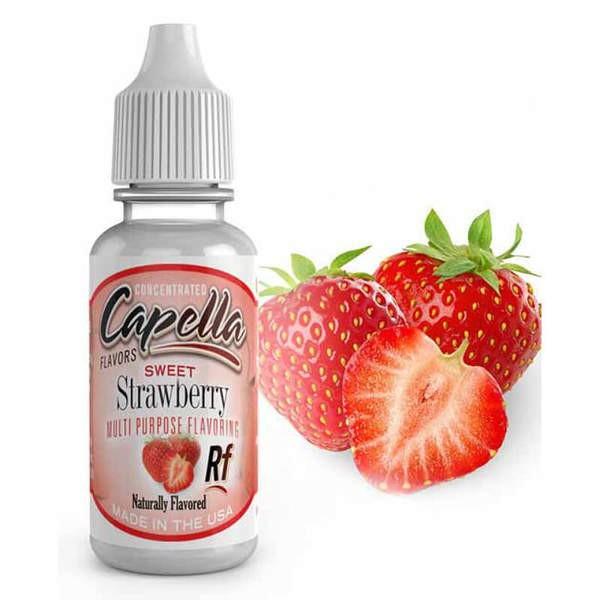 Capella Sweet Strawberry Aroma