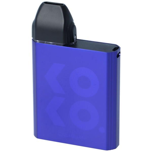UWELL Caliburn Koko Kit Blau Design