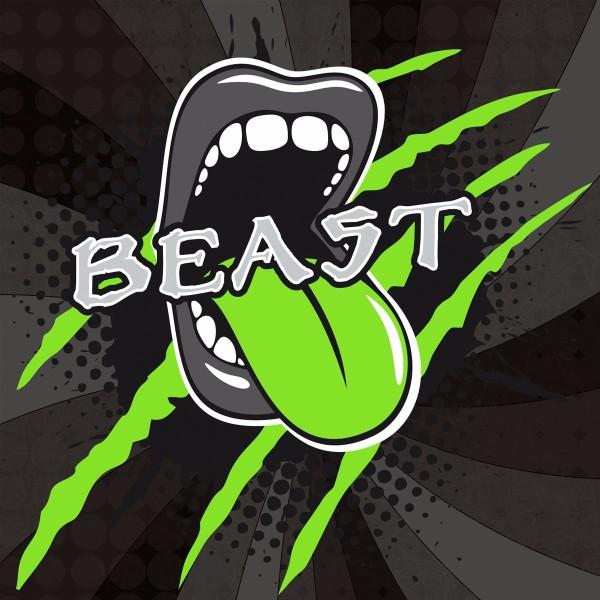 Beast Aroma Classic Big Mouth