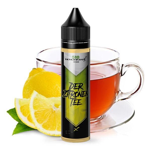 Der Zitronentee Aroma 510 CloudPark