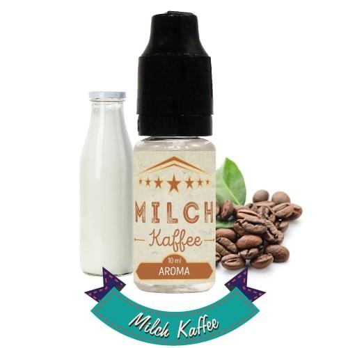 Milchkaffee Aroma CIRKUS Authentic