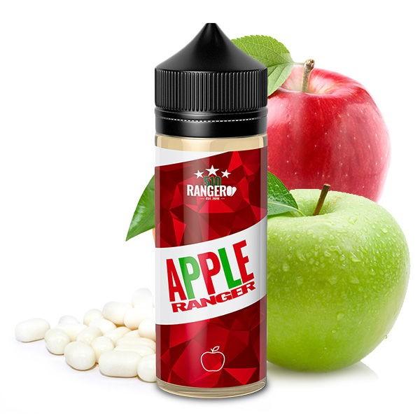 Apple Ranger Aroma 510 CloudPark