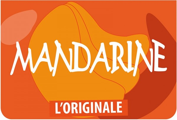Mandarine Aroma FlavourArt