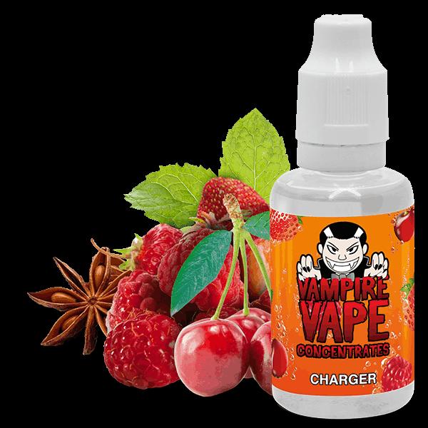 Charger Aroma Vampire Vape