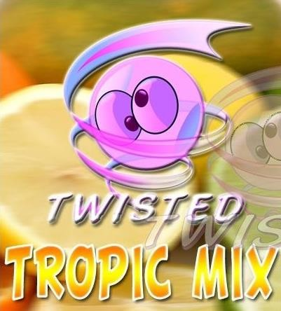 Tropic Mix Aroma Twisted
