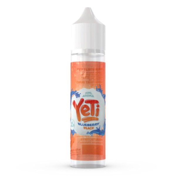 YETI Blueberry Peach Aroma 15ml