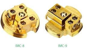 iJoy IMC Decks Coils
