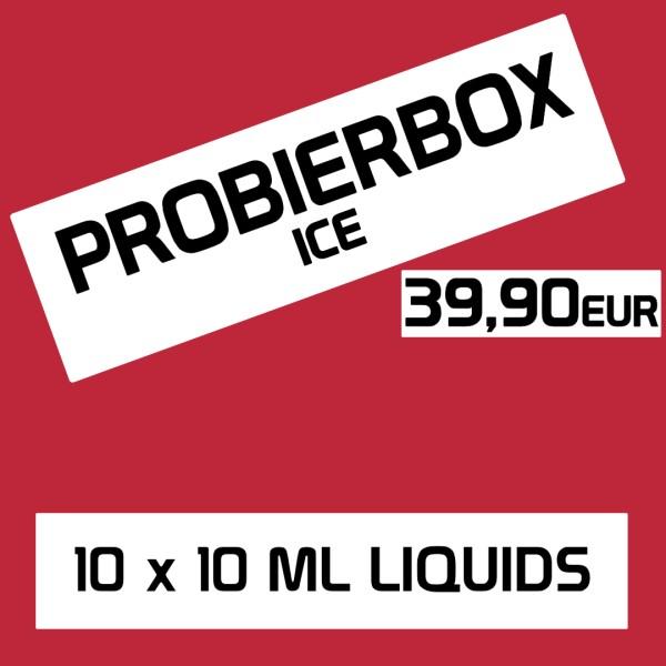 Liquid Probierbox ICE
