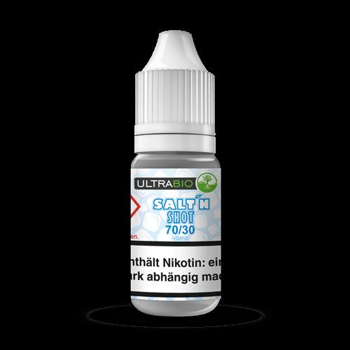 Nikotinsalz UltraBio 20 mg/ml 70/30