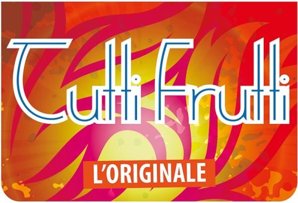 Tutti Frutti Liquid FlavourArt