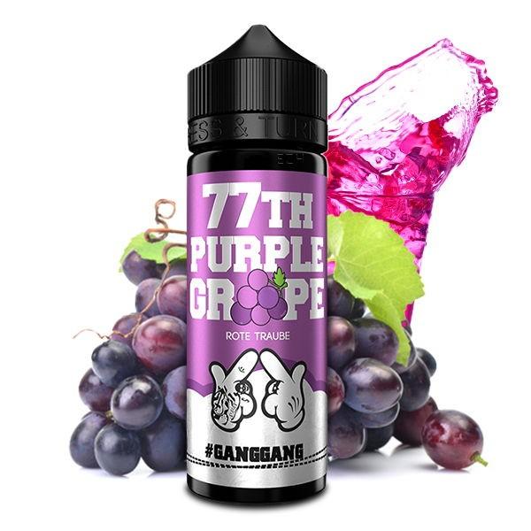 77th Purple Grape Aroma #ganggang