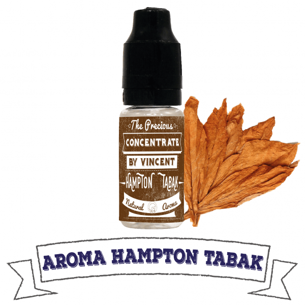Hampton Tabak Aroma Vincent