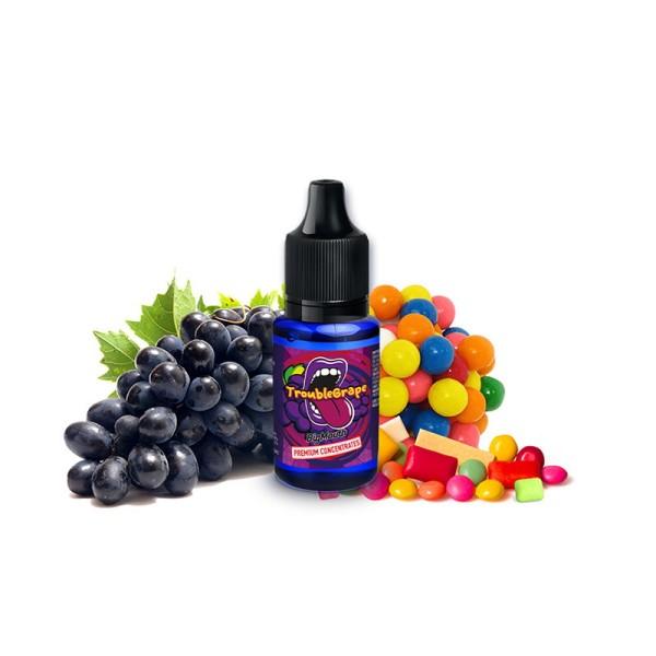 Trouble Grape 30 ml Aroma Classic Big Mouth