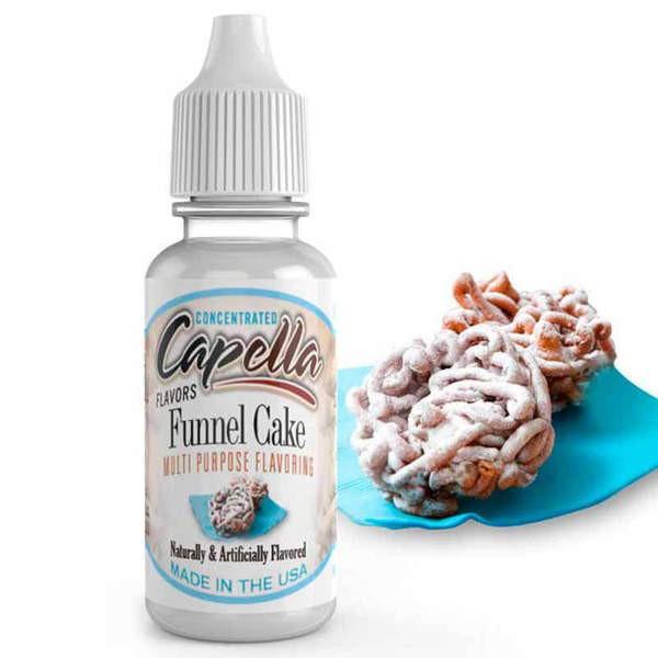 Capella Funnel Cake Aroma