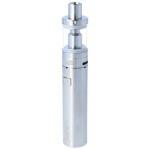 Eleaf iJust S Starter Kit Edelstahl E-Zigarette