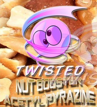 Nut Booster Acetyl Pyrazine Aroma-Zusatz Twisted MHD Artikel