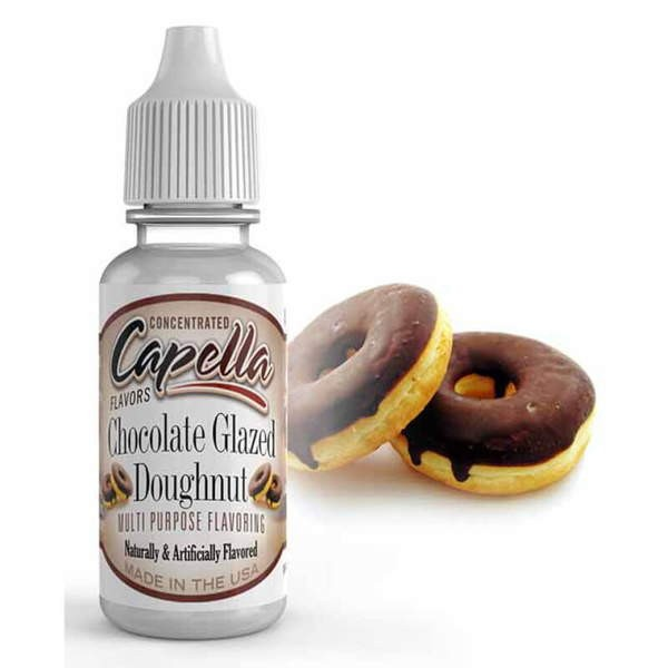 Capella Chocolate Glazed Doughnut Aroma