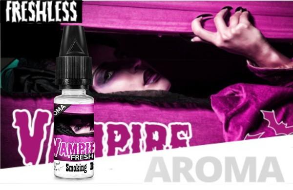 Vampire Freshness Aroma Smoking Bull
