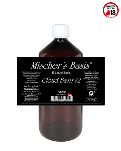 Mischer's Cloud Basis v2