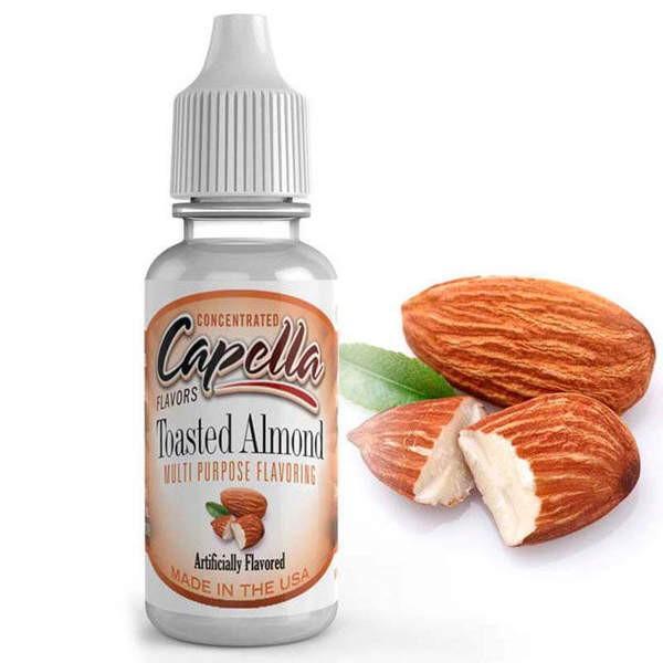 Capella Aroma Toasted Almond