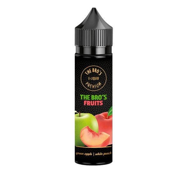 Green Apple White Peach Aroma The Bro´s