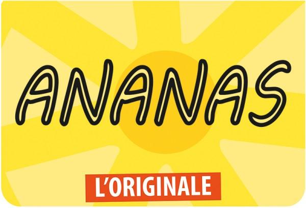 Ananas Aroma FlavourArt