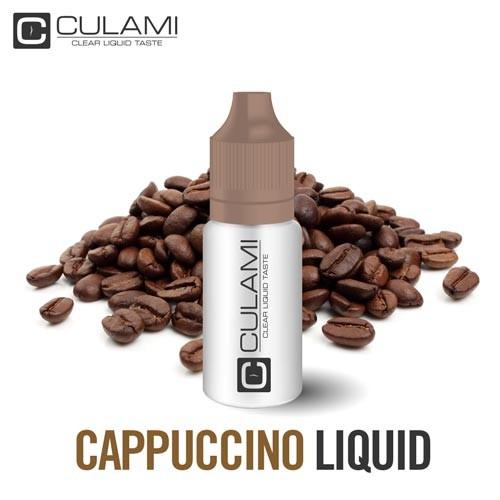 Liquid Culami Cappuccino