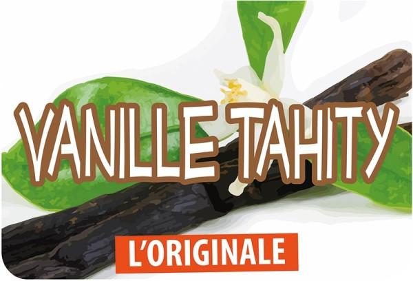 Vanille Tahity Aroma FlavourArt